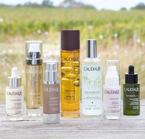 3 Deluxe Samples with $75 Purchase @ Caudalie