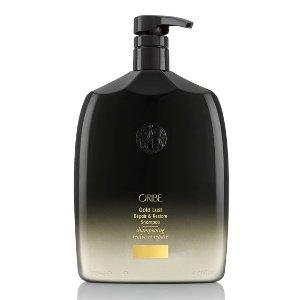 Oribe Gold Lust Repair & Restore Shampoo, 33.8 oz.