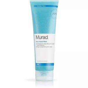 Acne Body Wash & Back Acne Wash | Murad