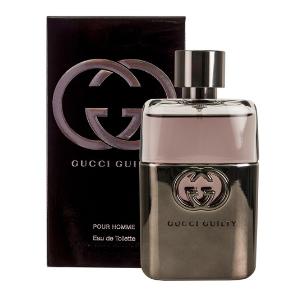 Men's Gucci Guilty Eau de Toilette Spray - 1.6 fl. oz. | HauteLook
