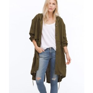 The Sparrow Jacket - AGJeans