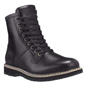 BRITTON HILL PLAIN-TOE WATERPROOF BOOTS