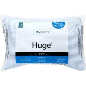 $3.97Mainstays HUGE Pillow 20