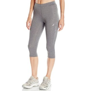 $7.16ASICS Women's Knee Tight Bottom
