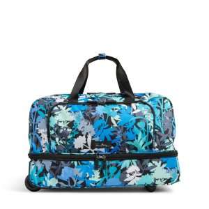 Lighten Up Wheeled Carry On Luggage