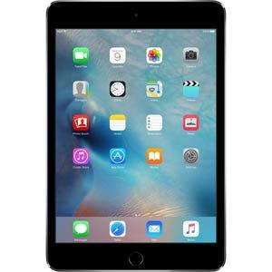 Apple iPad mini 4 Wi-Fi 16GB - Space Gray