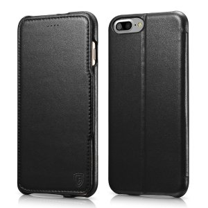 $9.99iPhone 7 Plus Flip Genuine Leather Case