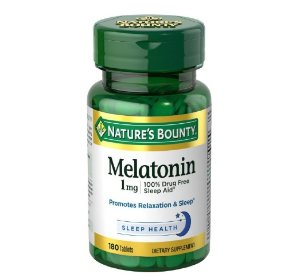 $1 Off coupon Select Nature's Bounty items@ Amazon.com