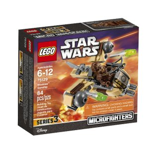 Under $10 Star War Lego Sets