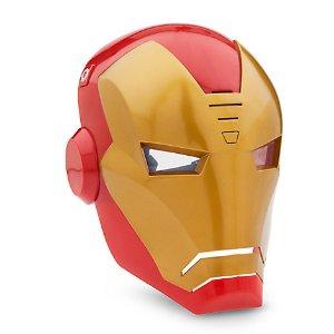 Iron Man Feature Mask | Disney Store