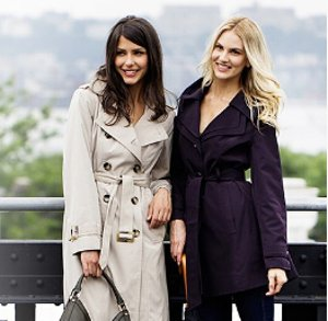 Up to 40% Off Select Londn Fog Women's Coat @ Nordstrom