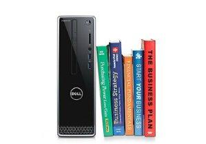 Dell Inspiron Small Desktop (i5-6400 8GB 1TB)
