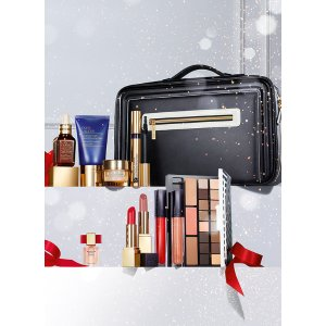 Only $62 (Value Over $385) 29pcs Beauty Essentials
