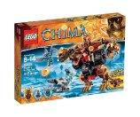 LEGO® Chima Bladvic's Rumble Bear 70225 : Target