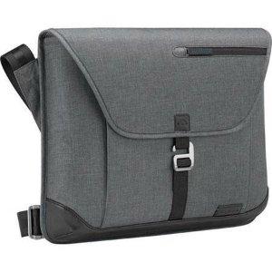 Brenthaven Collins Sleeve Plus Laptop Shoulder Bag, for 15