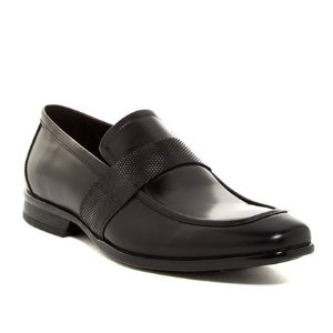 Kenneth Cole New York Extra-Ordinary Apron Toe Loafer
