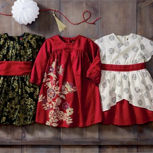 20% Off Tea Collection Kids Apparels @ Spring