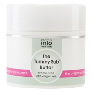 Mama Mio The Tummy Rub Butter (120g) - FREE Delivery
