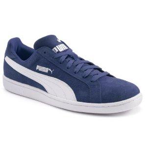 PUMA Smash Men's Suede Shoes