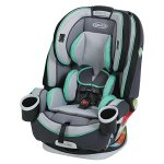 Graco 4Ever Convertible Car Seat, Basin