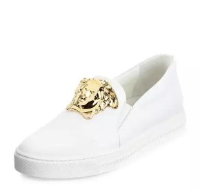 Up to $100 Off with Versace Shoes @ Neiman Marcus