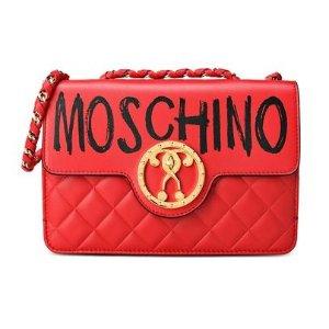 Moschino Women Shoulder Bag