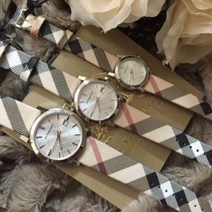 As Low As $349.9 Burberry Watches Sale @ Nordstrom