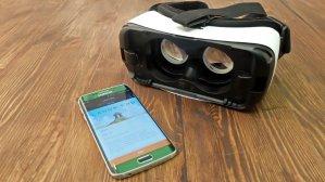 $39.99 Samsung Gear VR Headset Refurbished