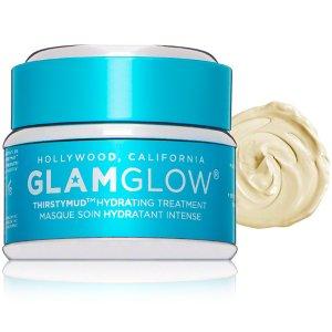 GlamGlow THIRSTYMUD Hydrating Treatment Masque - DermStore