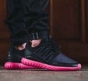 adidas Originals Men's Tubular Radial Shoes