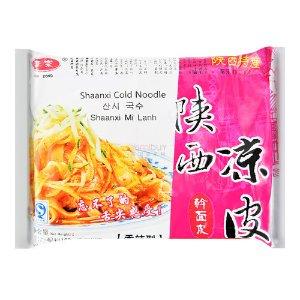QINZONG Shanxi Cold Noodle Medium 168g