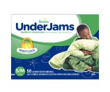 Amazon.com: Pampers Underjams Bedtime Underwear Boys,Size Small/Medium Diapers, 50 Count: Health & Personal Care