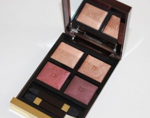 $82 TOM FORD Eye Color Quad
