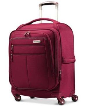 Samsonite 19″ Carry On Suitcase Super Sale