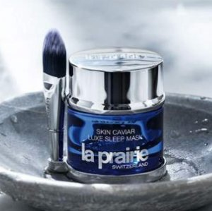 Up to $500 gift cardwith La Prairie Purchase @ Neiman Marcus