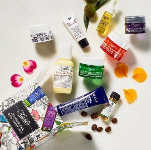 Dealmoon Exclusive! 20% OffKiehl's Since 1851 @ Spring