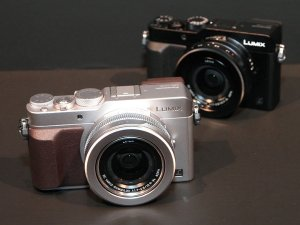 JPY 53,426 or $514.07 Panasonic DMC-LX100 4K Digital Camera with Leica DC Lens