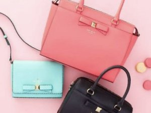 Extra 15% Off with kate spade Handbags Purchase @ Bloomingdales