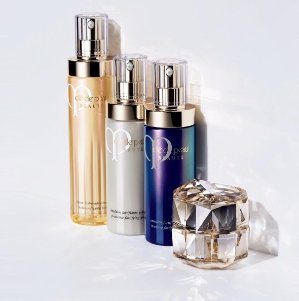 Extended 1 Day!Free 13 Samples+ Up to $600 Gift Card With Cle de Peau Beaute Beauty Purchase @ Neiman Marcus