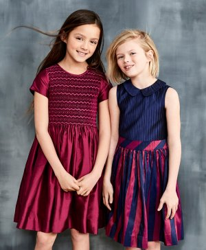 Today Only! Save An Additional 15% OffSemi-Annual Kids Apparel Sale @ Brooks Brothers