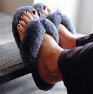 Last Day!Up to $100 Off with Cute Slippers Purchase @ Neiman Marcus