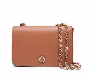 Up to 70% Off Robinson Shoulder Bag @ Tory Burch