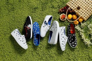 10% OffKeds X Minnie Mouse Collections @ Keds