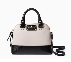 Up to 75% Off Select Handbags @ kate spade