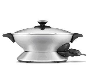 $89.99(reg.$129.99) Breville BEW600XL Hot Wok