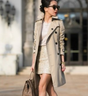 Extra 25% Off with Burberry Trench Coat Purchase @ Bloomingdales