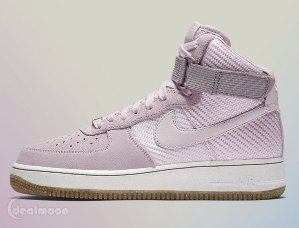 $71.99 Nike Air Force 1 High @ Foot Locker