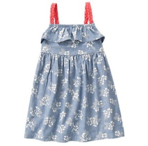 $9.99 and Under End of Summer Clearance Deals @ Gymboree