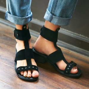 Up to 70% Off Shoes on Sale @ Free People