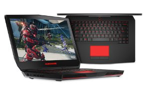 Start! 2016 Black Friday! $1497 Alienware 15 Touch Signature Edition Gaming Laptop (i7-6700HQ, GTX 970M)